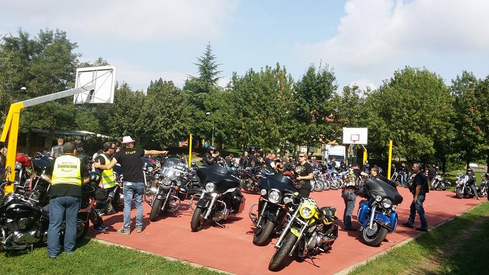Gruppo moto