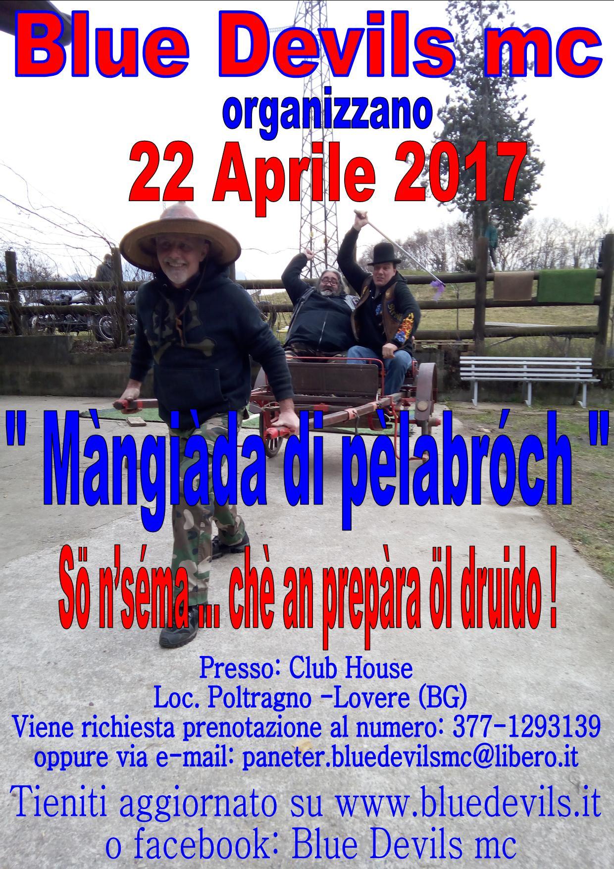 Festa 22 Aprile 2017